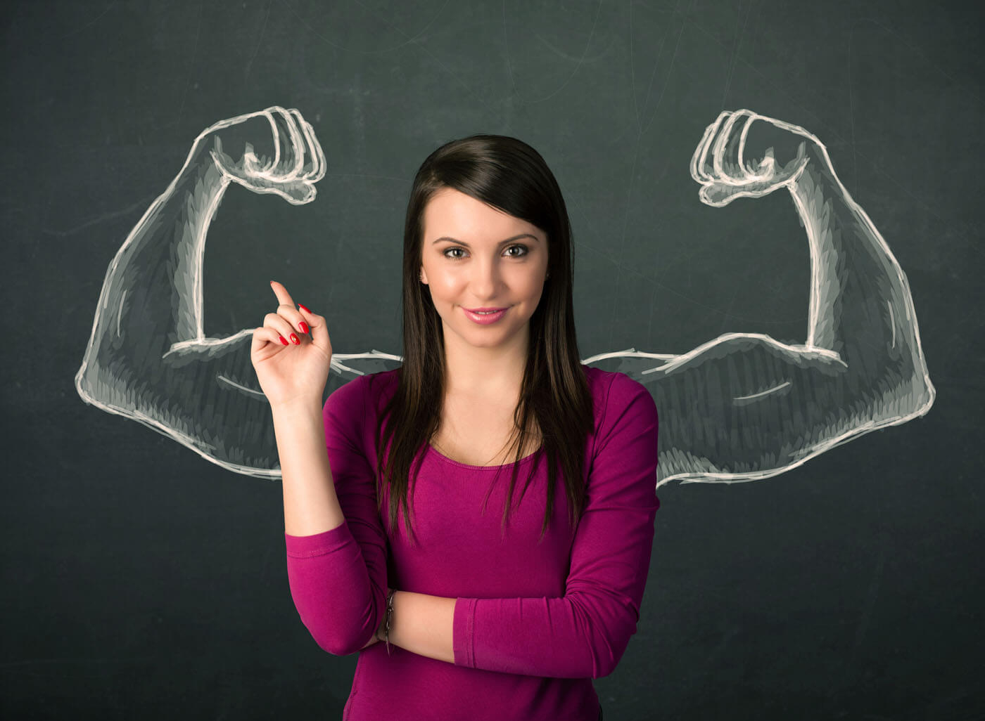 Focus on your strength in content marketing