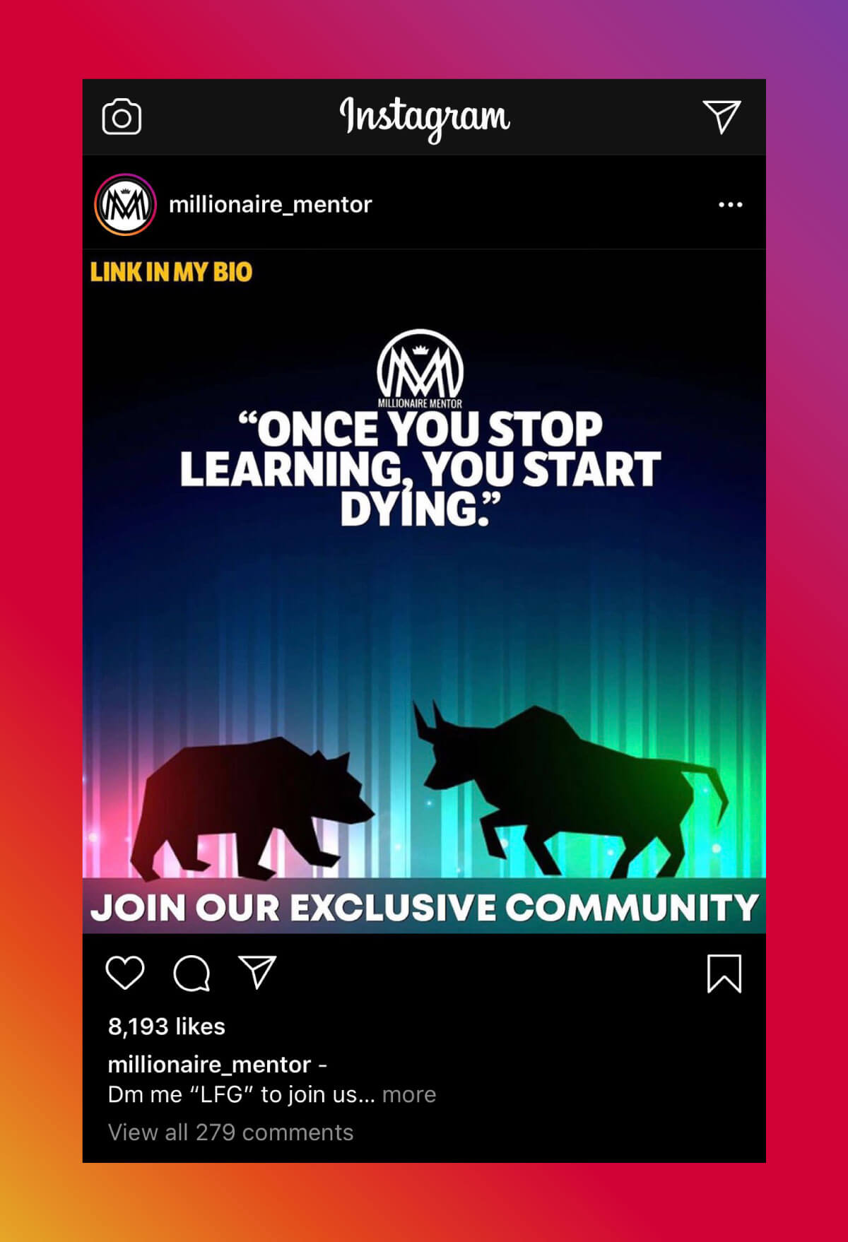 Instagram Marketing Strategy - Post Ideas