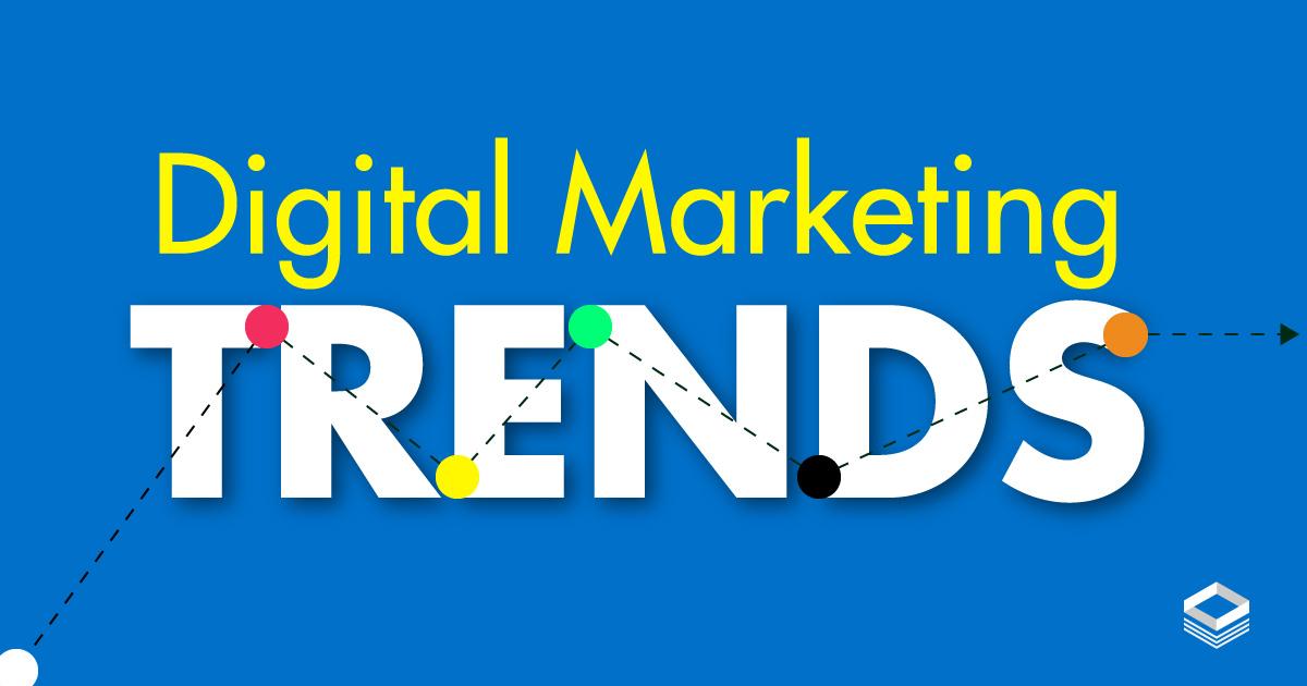 Digital Marketing Trends in 2021